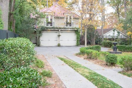 Buckhead - Midtown Carriage House - Atlanta - Apartment