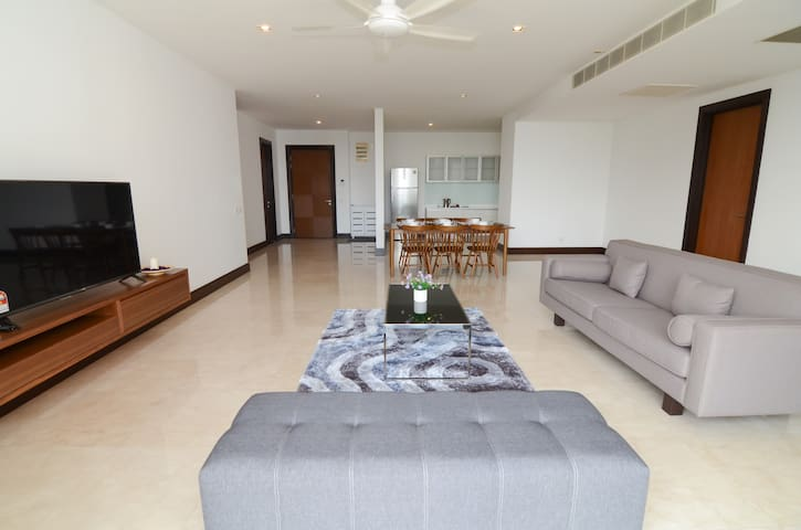 Premium 4 Bedroom-The Residence @ KenBangsar (3A1)