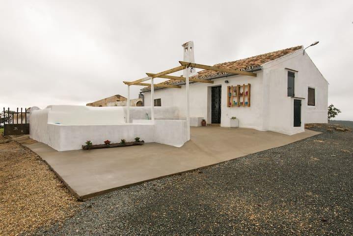 La Casa del guarda - Villanueva del Río y Minas - 一軒家
