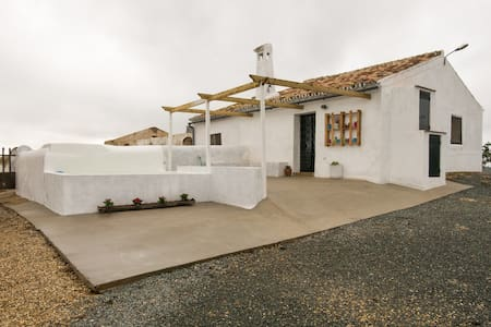 La Casa del Guarda - Villanueva del Río y Minas - Hus
