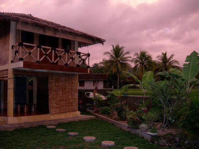 Chill House Cimaja - Cottage - Cimaja - Μπανγκαλόου
