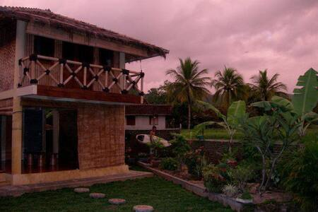 Chill House Cimaja - Cottage - Cimaja - Bungalou