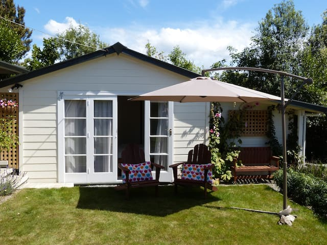 Private studio accommodation - Motueka - Altres