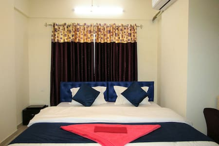 Luxury Serviced Apartment near Powai