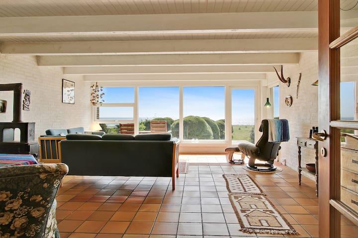 Wonderful cozy beach house near Ebeltoft, Denmark - Ebeltoft