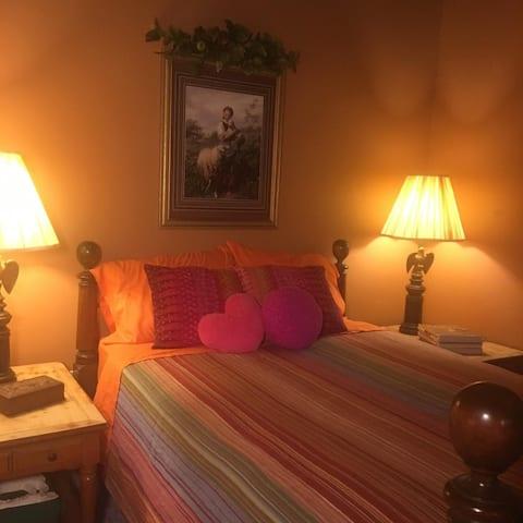 The Serenity Bedroom