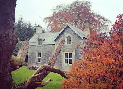 Keepers House, Castle Leslie Estate - Castle Leslie Estate