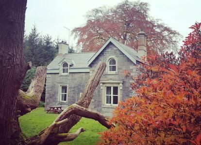 Keepers House, Castle Leslie Estate - Castle Leslie Estate - Rumah