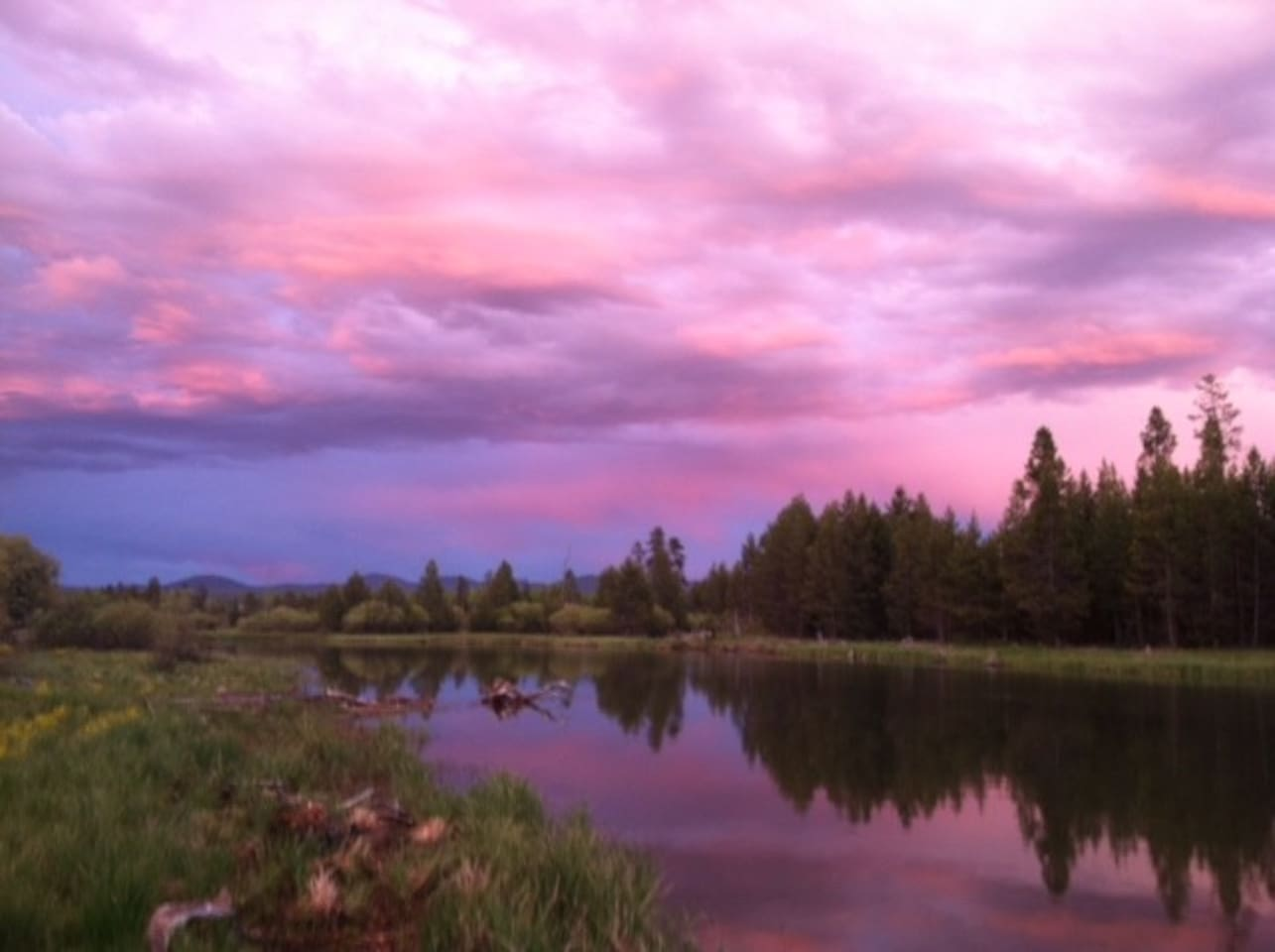On the River just 2mi from Sunriver