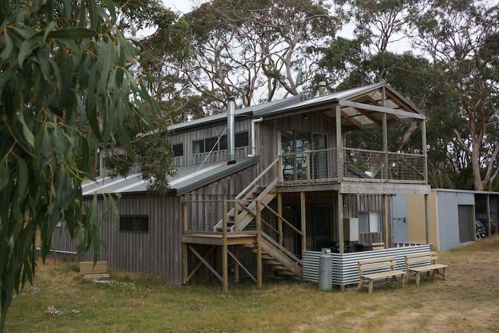 Cape Otway Retreat    - Cape Otway - Apartament
