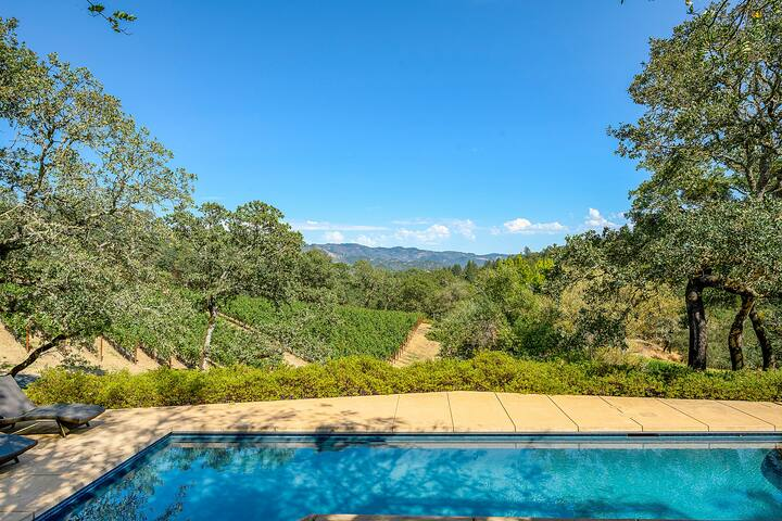 Stunning View Estate -The Retreat On The Knoll