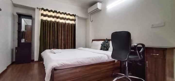 2 BHK Fully Furnished  SApartment in Kalyani Nagar