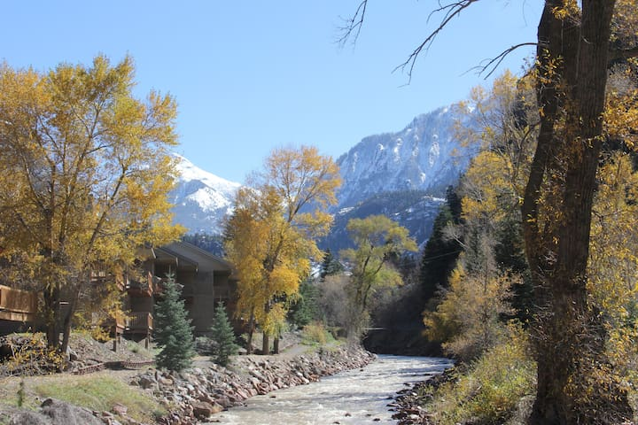 The Silver Oaks - Ouray - Leilighet