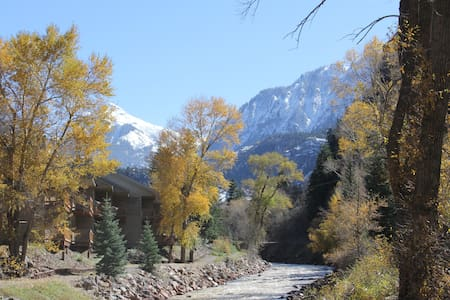 The Silver Oaks - Ouray - 公寓