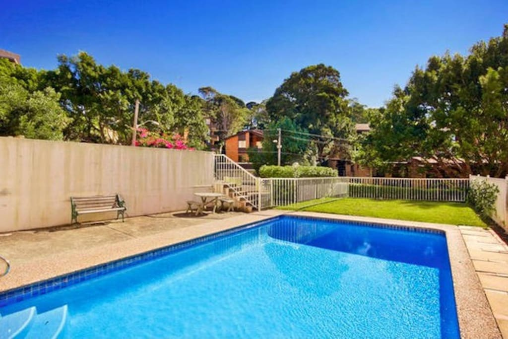 Bondi Penthouse Private Room Apartments For Rent In Bondi New South Wales Australia
