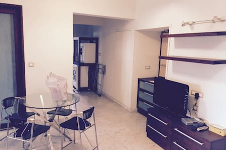 Close to city center 2 bd rm apt - Bangalore - Appartement
