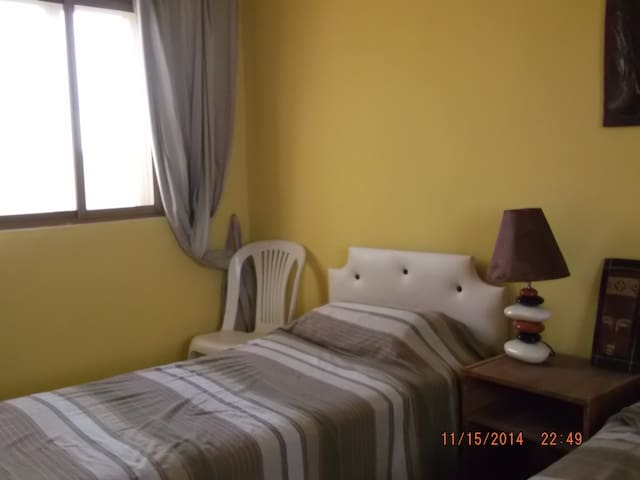 2 Bed room in tiny village of Mgarr - Malta