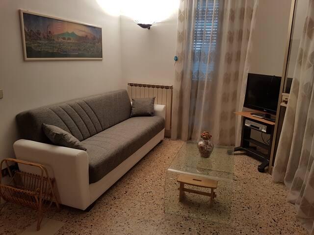 Appartamento Quartiere S. Giuseppe 22