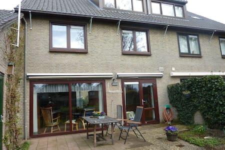 Wim en Joke. 30€ p pers 2 kamers - Harderwijk