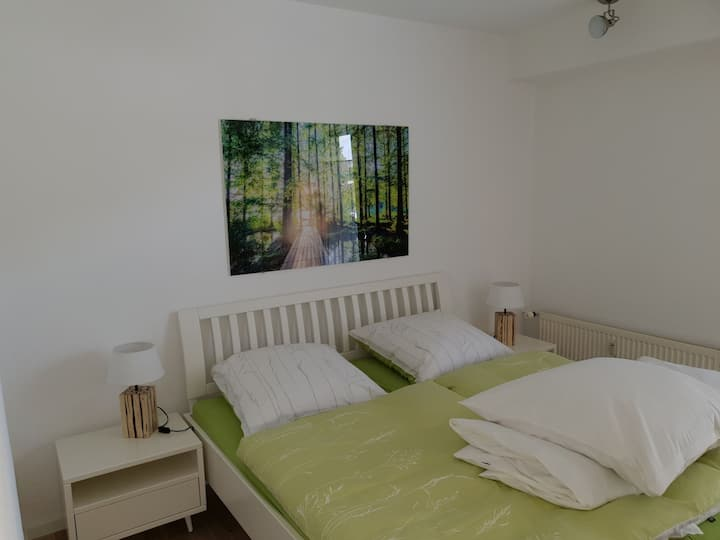 Ferienwohnung Lüke, (Brilon), Ferienwohnung, 55qm, 1 Schlafzimmer, max. 4 Personen