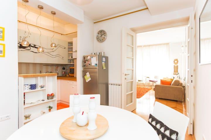 The best stay in Sarajevo - Sarajevo - Appartamento