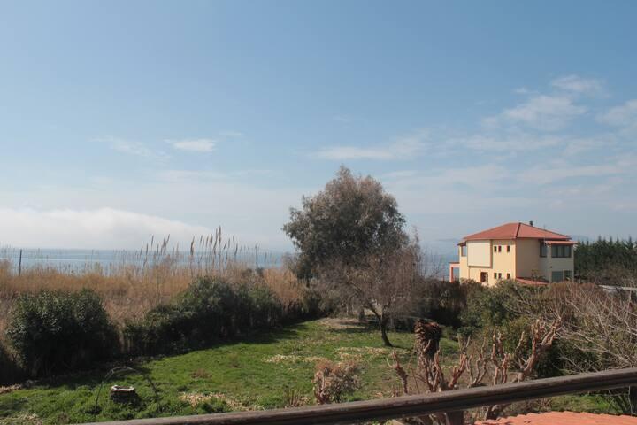 Villa Christina - Magnisia - Casa