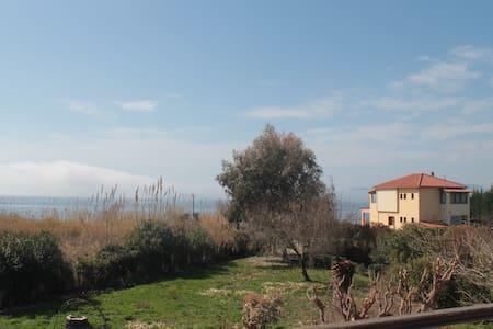 Villa Christina - Magnisia - 独立屋