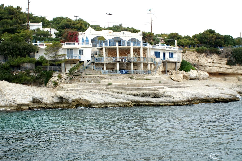 Kelly's Beach House