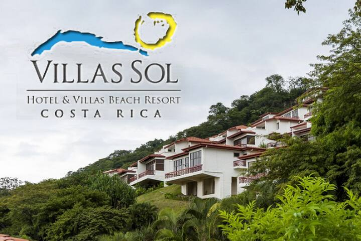 VILLAS SOL HOTEL & BEACH RESORT