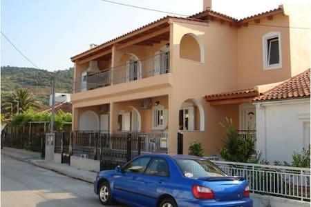 Villa Stella - N.Pirgos