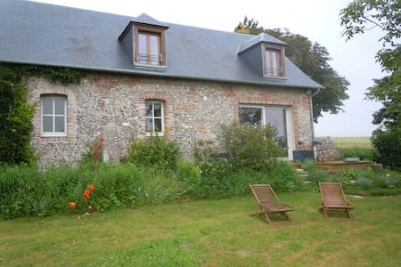 The Old Miller in Somme Bay - Casa