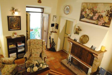 Appartamento Suite Family - Todi - Bed & Breakfast