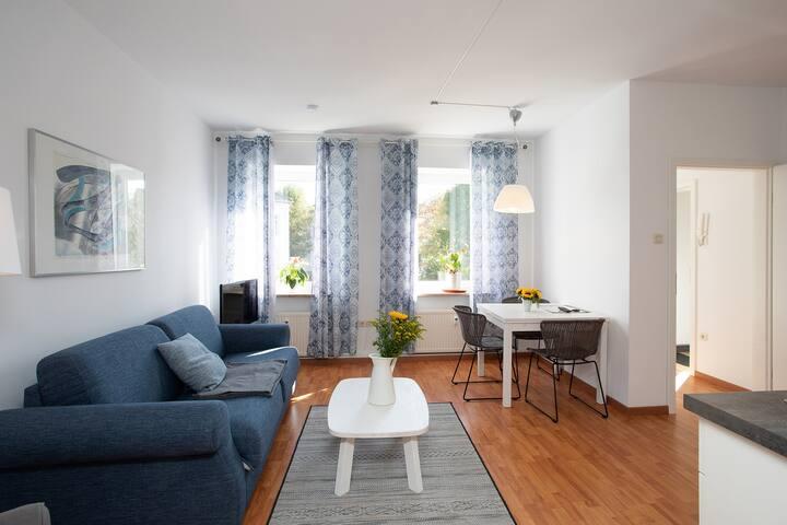 Ferienwohnung/App. für 4 Gäste mit 50m² in Detmold (116853)