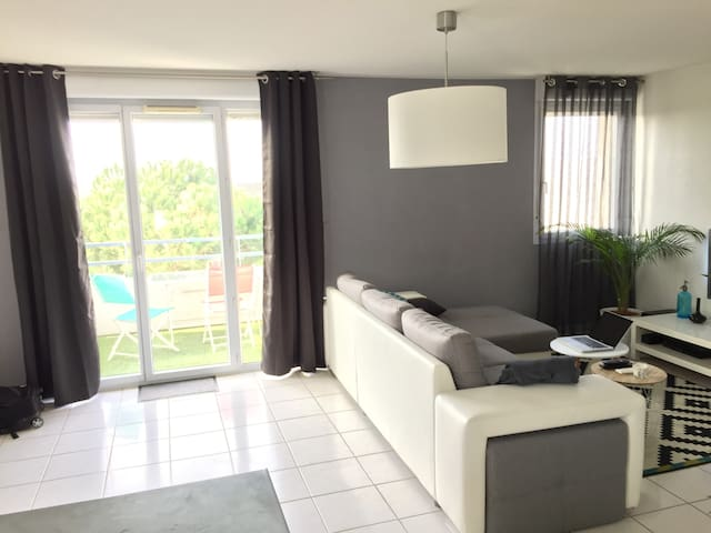 Appartement Colomiers