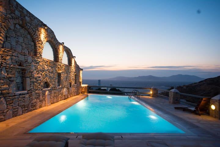 Villa Omnia Mykonos
