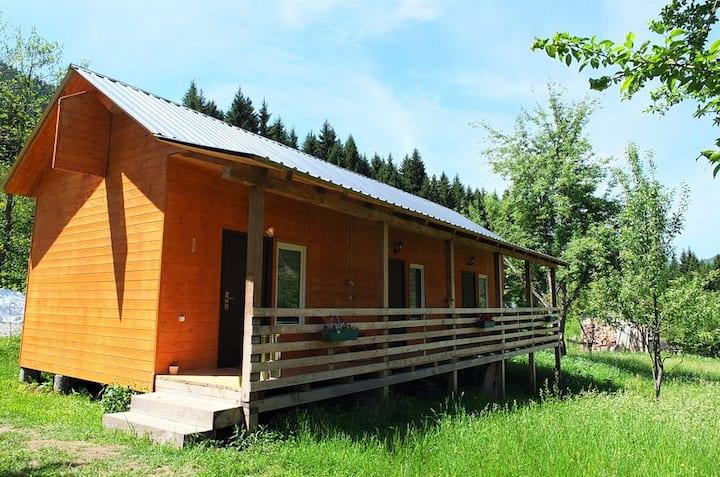 Cottage Shgedi Number 3 in Mestia
