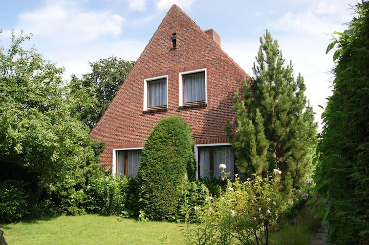 House Gila in Leer - Leer - Huis
