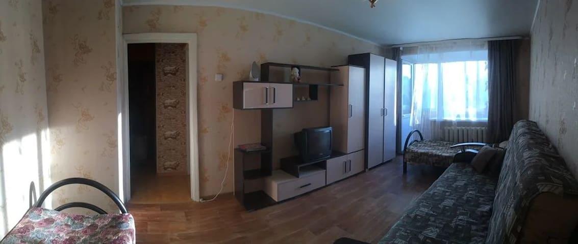 Квартира в центре города Ufa