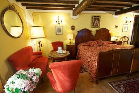Juonior Suite con Vista Parco - Todi