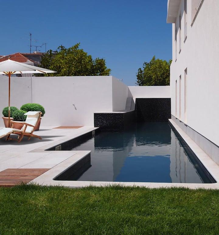 Luxurious Panoramic Flat in Lisbon - 1