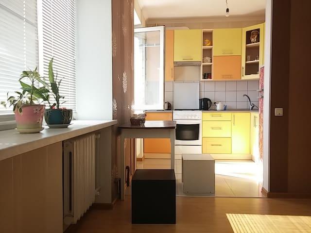 Квартира студия - Gomel - Apartment