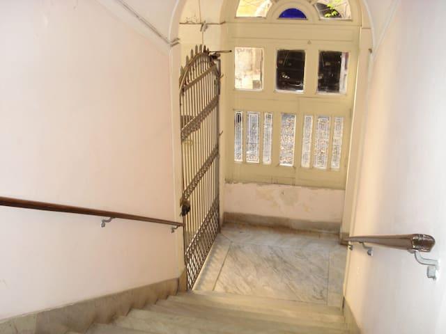 APPARTAMENTO INCANTEVOLE NEL CUORE DI CATANIA - Catania - House