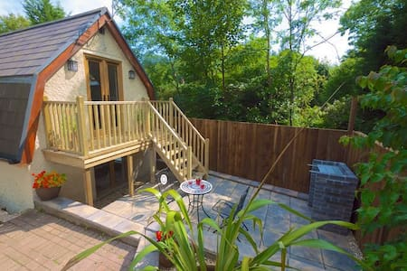 Mumbles Cottage Self Catering - Norton