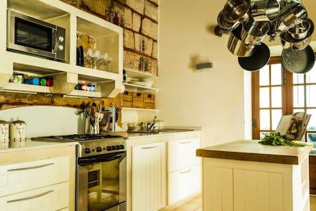 Cosy Cottage - Marsaxlokk