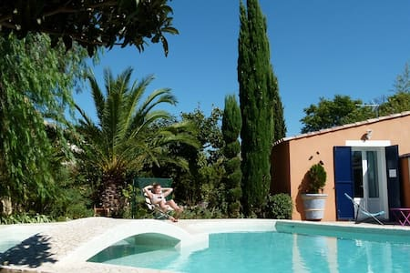 luxury villa 200m from tram stop - Marseille
