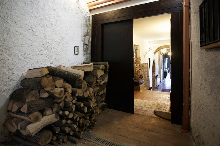 NADIA'S HOME - Ciampate del Diavolo (Piccilli) - Tora e Piccilli - Wohnung