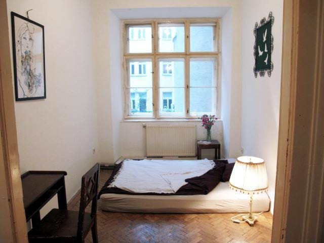 charming room in central location! - Vídeň - Byt