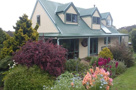 Melba Gully  B & B