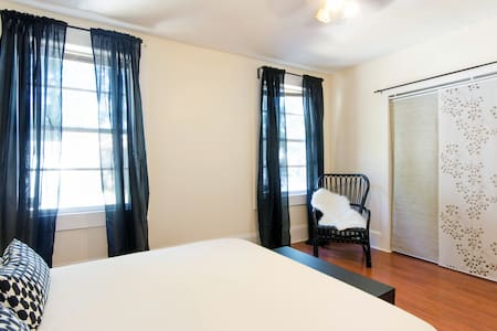 Quiet and Spacious Ybor City room - Tampa - House - 2