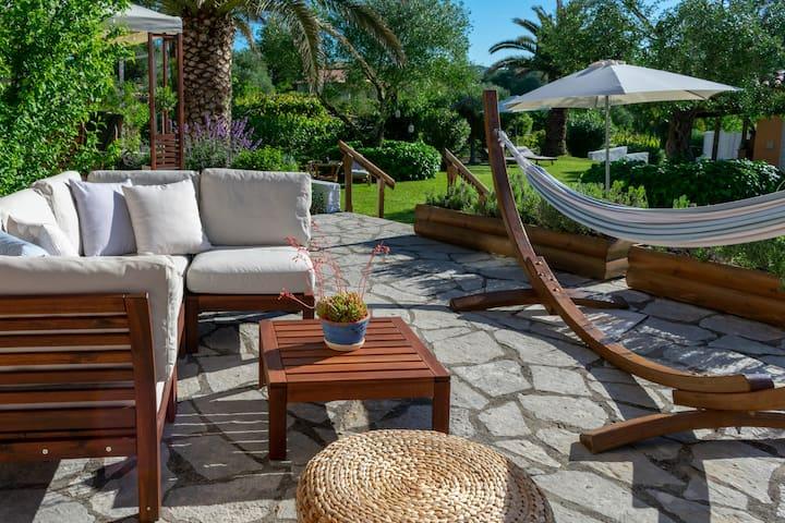 Villa Kapella Guest House Studio